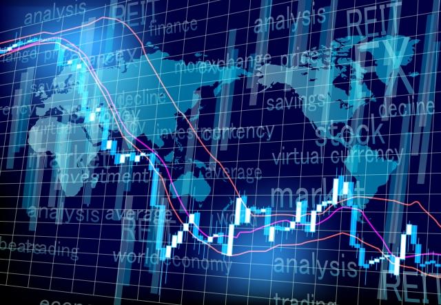 【世界同時株安第2波】日経平均株価も急落で今度こそ危ない!?