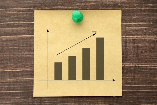 全世界株式の投資信託はどれが人気?純資産総額を比較してみた。