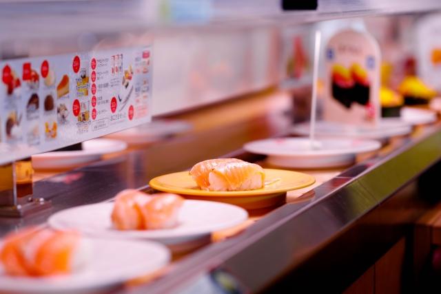 【くら寿司】予約アプリで混んでても並ばずにお店に入る方法